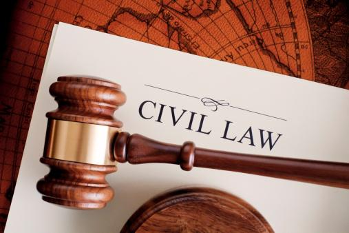 Mobile Al Law Firm Commercial Litigation Civil Trial